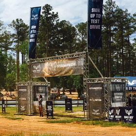 Textron Experiential Marketing Case Study