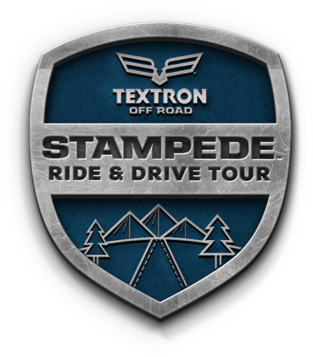 Event Production: Stampede Ride & Drive Tour