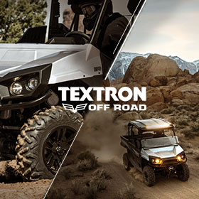 Social Media Case Study: Textron Off Road