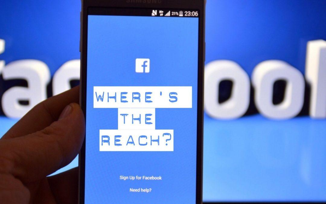 8 Ways To Improve Facebook Reach